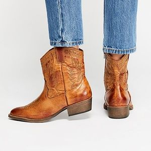 Vegan Ranch Boot